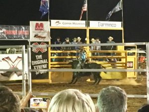 Cloncurry Rodeo