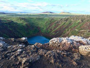 Krater Kerið
