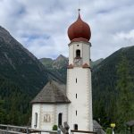Kirche in Bschlabs